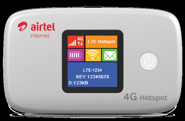 AIRTEL SEYCHELLES   Mobile  Broadband  Airtel Money  Airtel